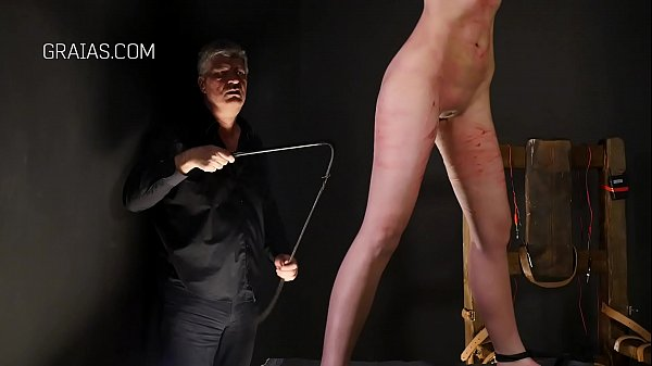 Caning, Candle