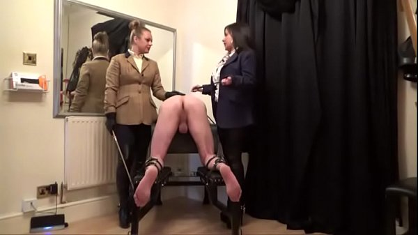 Moms, Caning