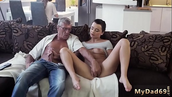 Teen daddy, Old daddy