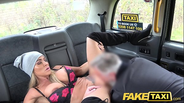 Fake taxi, Matures, Mature busty, Big
