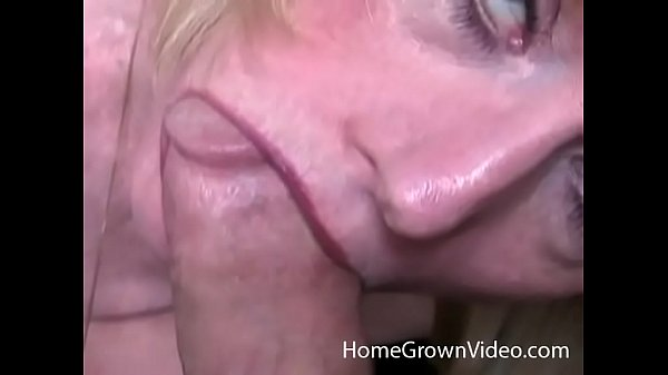 Homemade, Blonde mature, Mature porn
