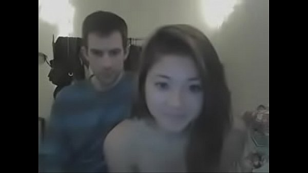 Asian webcam, Webcam couple