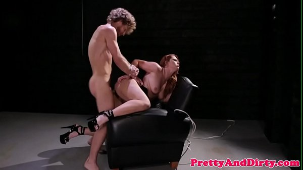 Femdom, Submissive