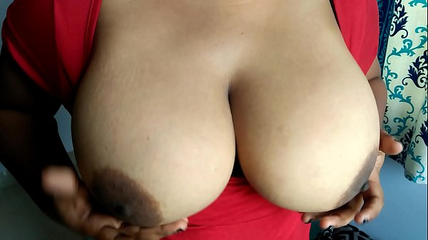Bhabi, Indian boobs