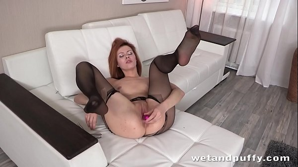 Pantyhose, Pussy ass, Puffy pussy, Ass pussy