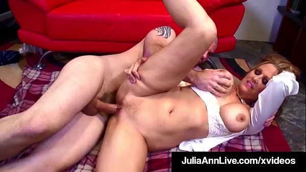 Julia ann, Hot milf, Julia, Anne sex