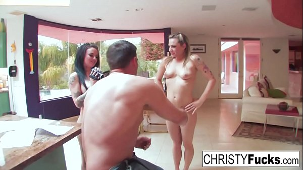 Reality, Christy mack