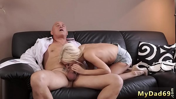 Old and young, Young fuck, Old daddy, Breeding