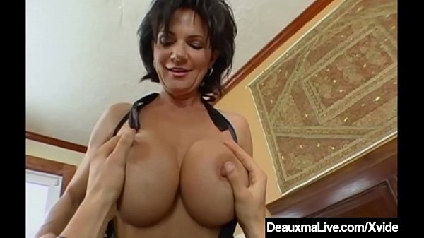 Anal squirt, Cougar
