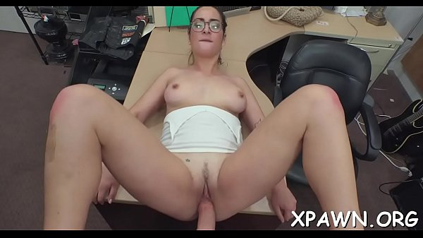 Young fuck