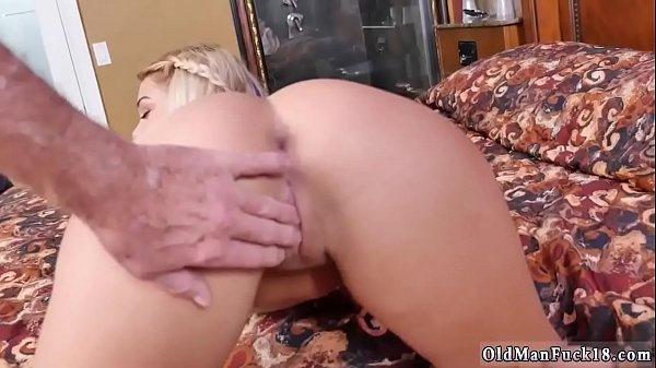Teen old, Fuck, Old daddy, Ain