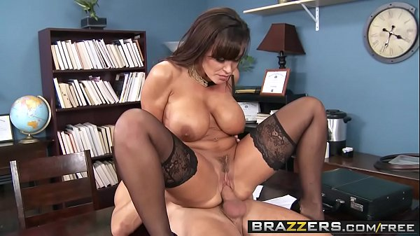 Lisa ann, Mommy