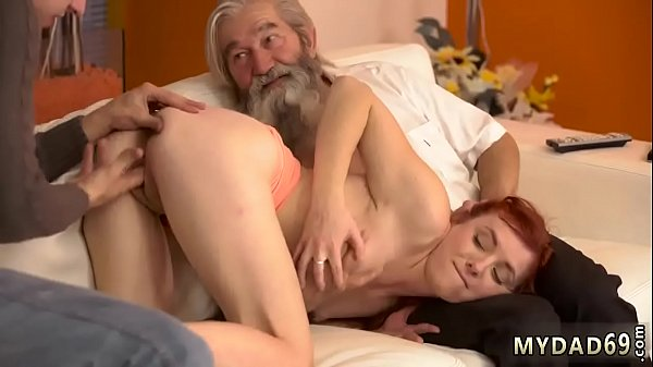 Teens amateurs, Teen daddy