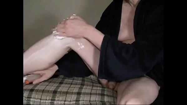Shave, Shaved stockings