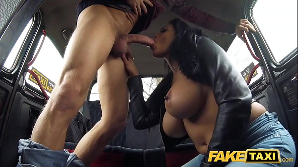 Fake taxi, Latinas, Big ass latina