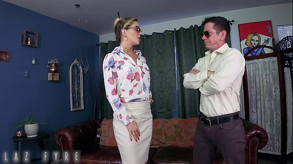 Blackmail, Cherie deville, Blackmailed
