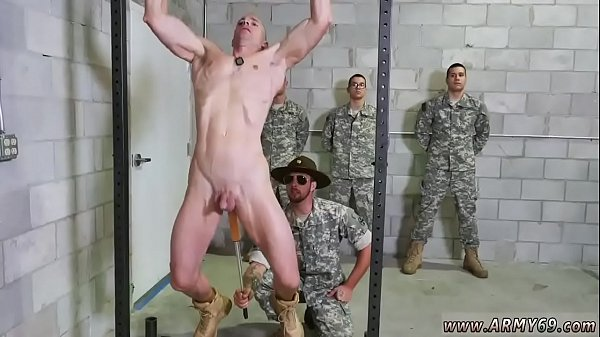 Army, First time anal