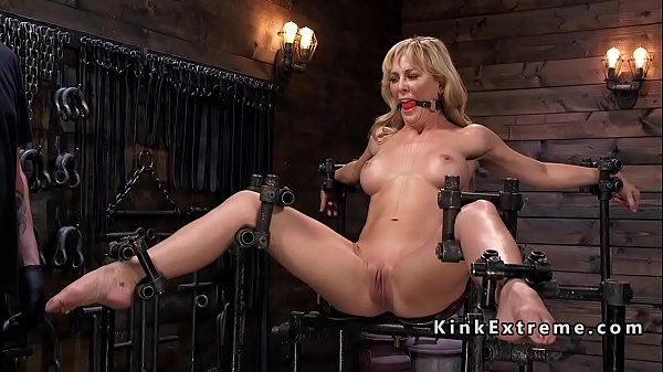 Hanging, Sybian, Hanged