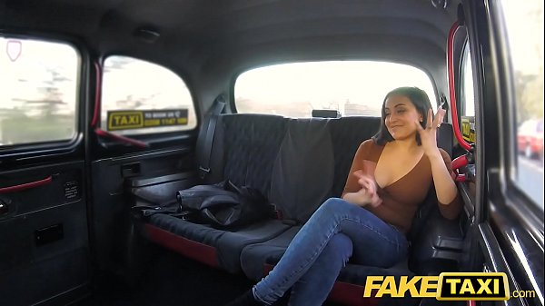 Fake taxi, Screaming, Orgasm squirting