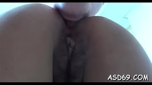 Asian pussy, Fondle