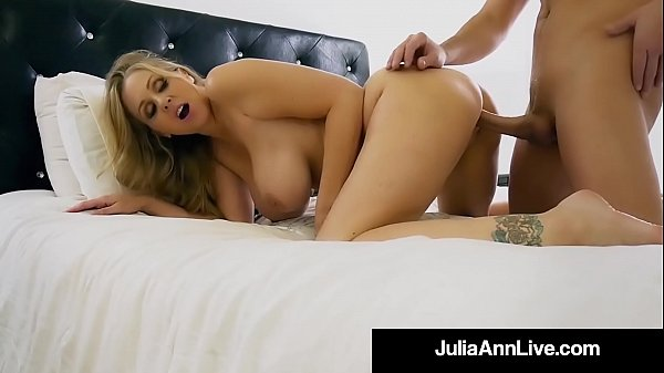 Julia ann, Julia, Face, Ann, Step son, Step mom