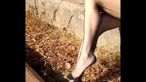 Nylon, Shoe, Milf nylon, Shoes, Nylons milf