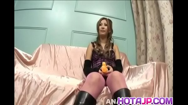 Milf fuck, Japanese toy