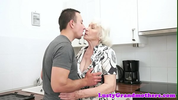 Amateur, Hairy, Granny pussy