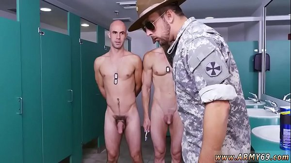 Military, Muscled