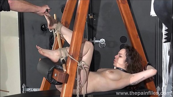 Foot, Whip, Slaves