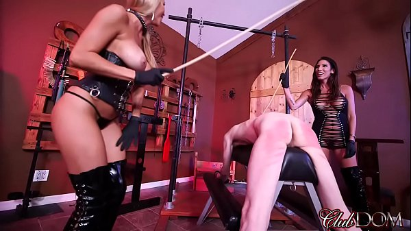 Caning, Alexis fawx