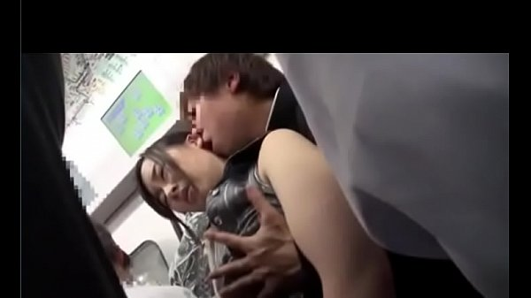 Japanese big tits, Groping, Groped, Japanese bus, Bus grope