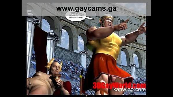 Funny, Cartoon, Gay comics, Games